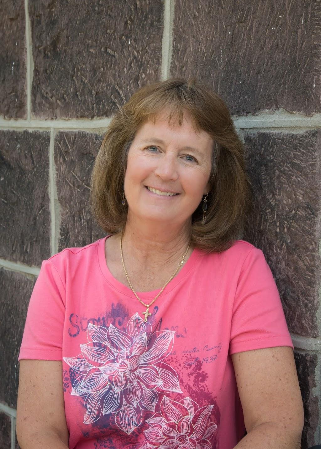 Cindy Buck
