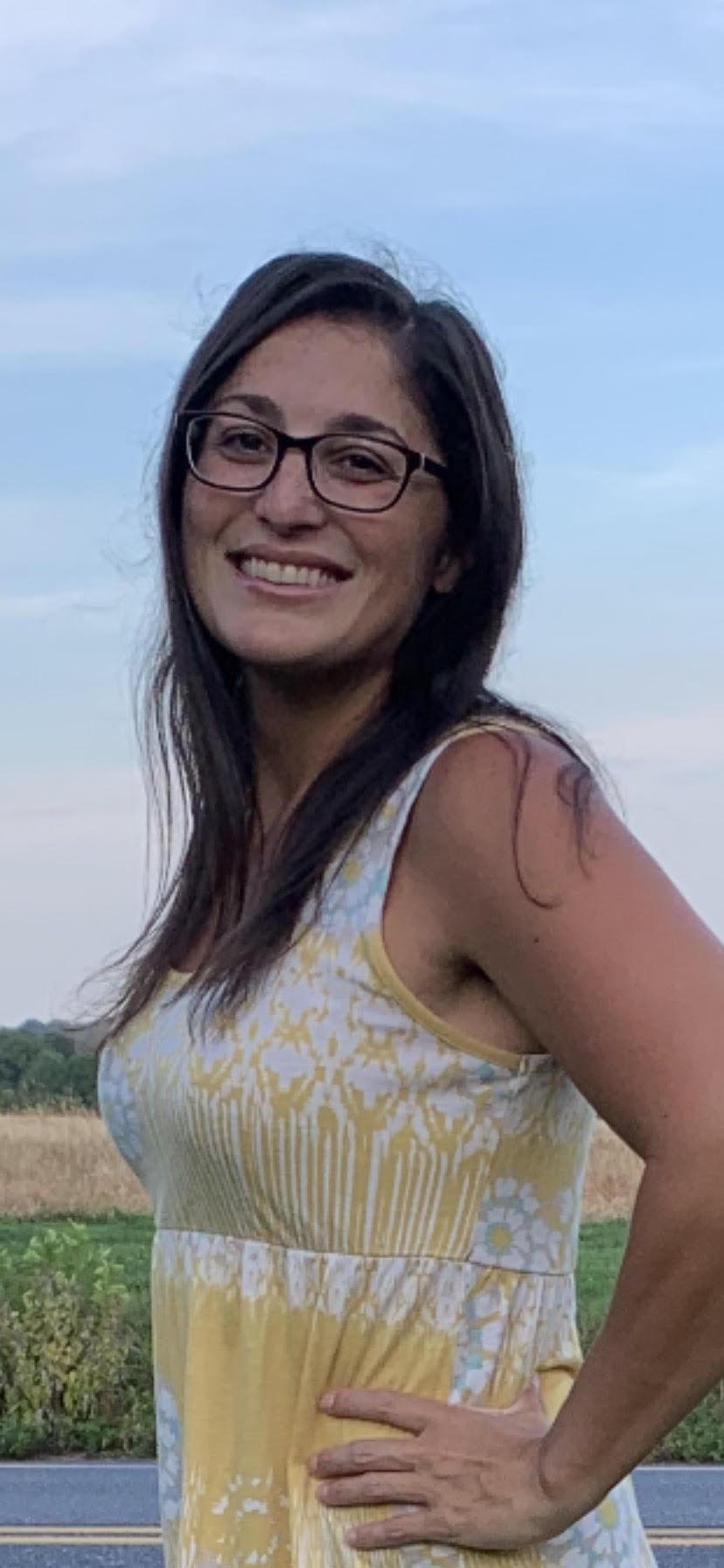 Laura Brackbill