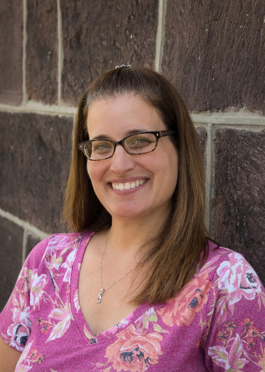 Nathalie Miller