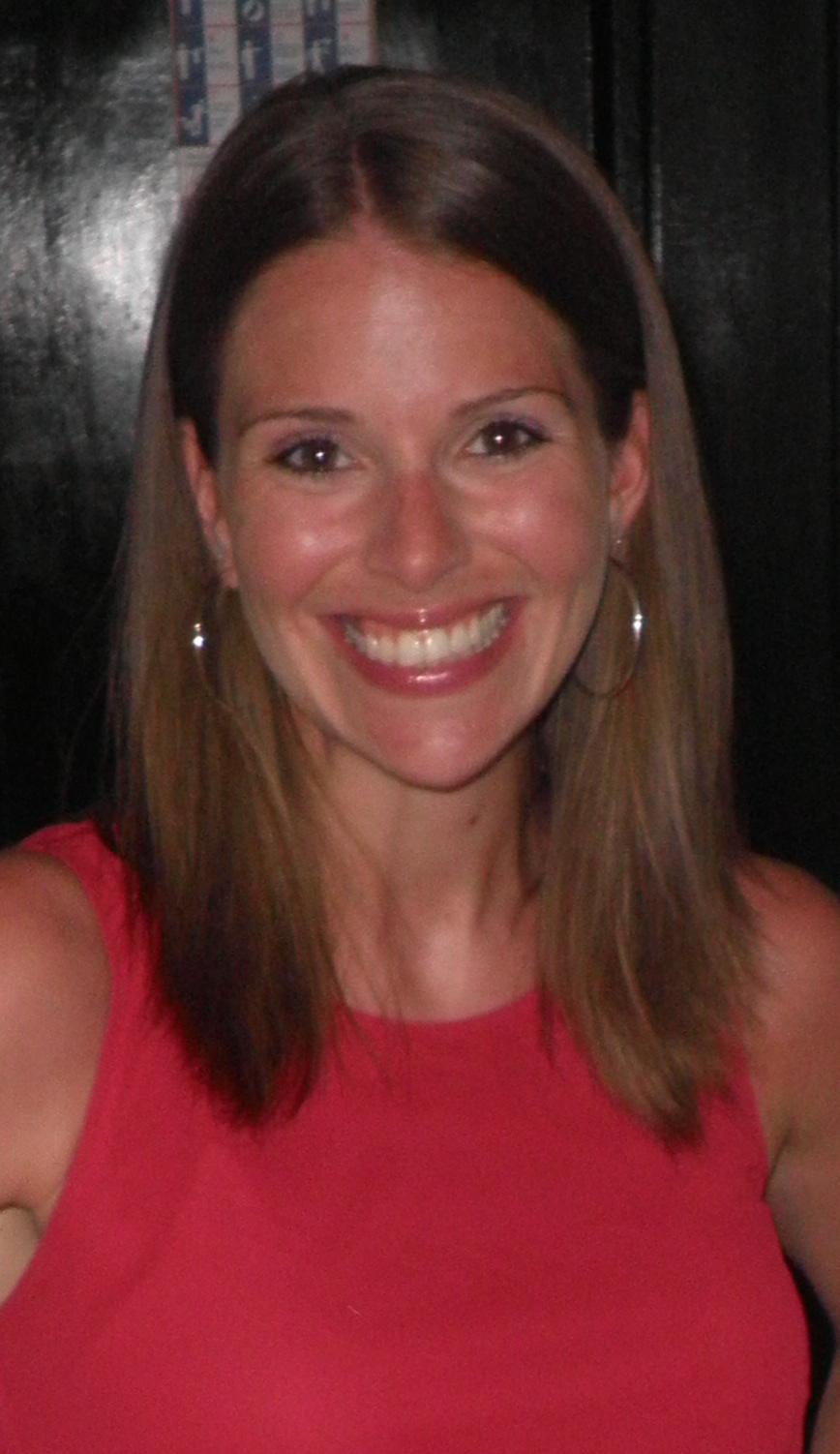 Samantha Gustantino