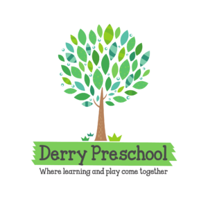 Derry Preschool Logo
