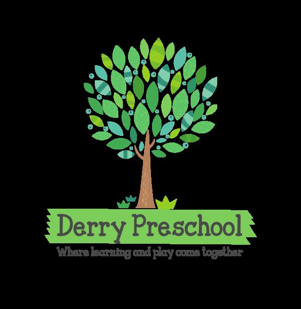 Derry Preschool Logo