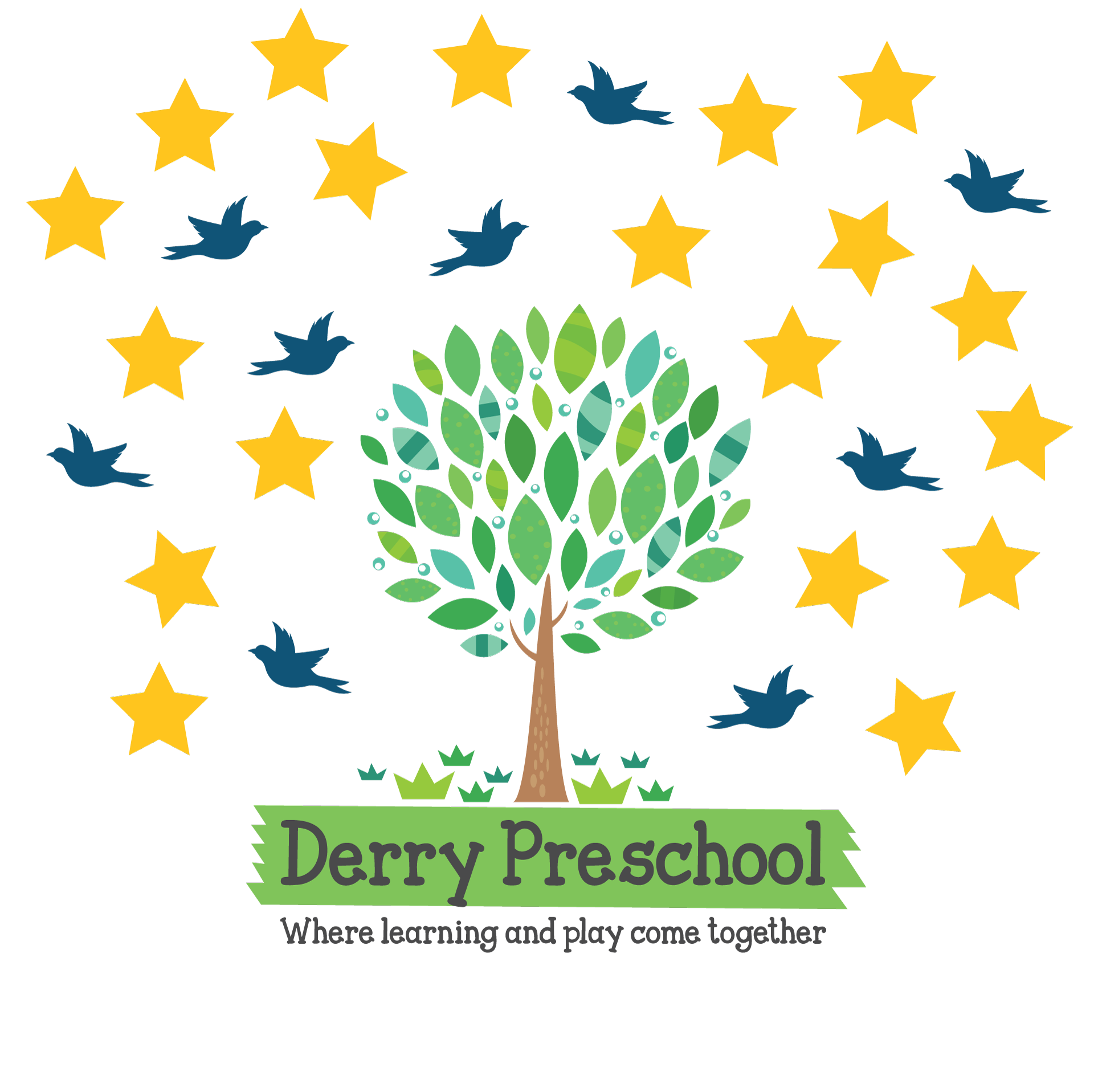 Derry Preschool in Derry Township Licensed, nonsectarian, Private, nonprofit Preschool with all certified teachers! Serving families in Hummelstown, Palmyria, Middletown, Elizabethtown, Hershey with fantastic education. Holding all certifications & up to date clearances!